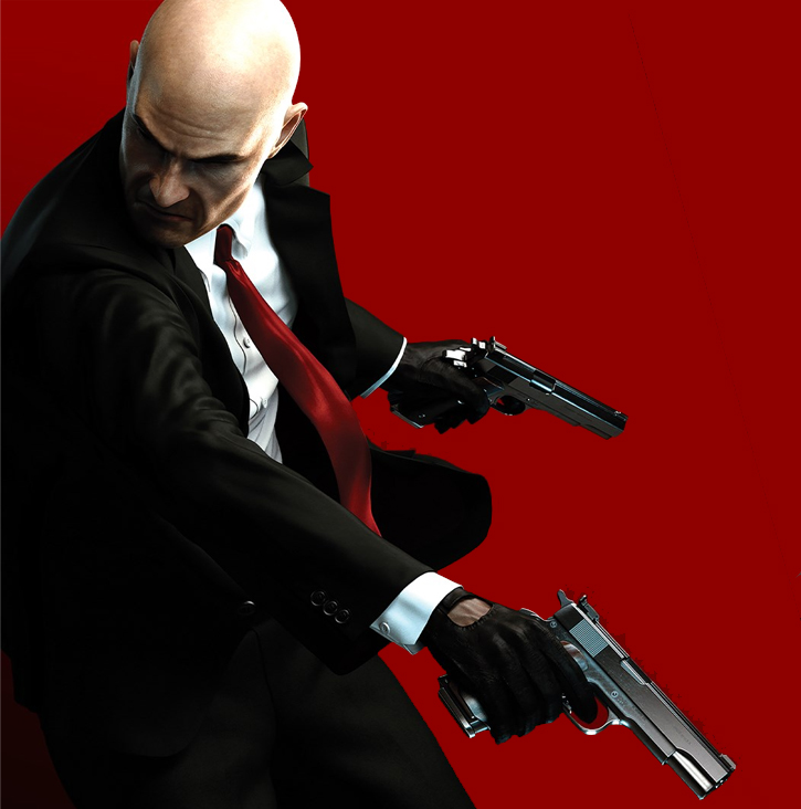 Hitman For Free, Download Hitman for free