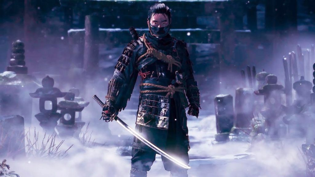 Ghost of Tsushima review, pc requirements, gaming, techliq, Ghost of Tsushima review techliq