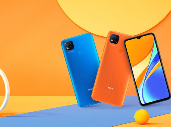 Redmi 9C at Techliq.com